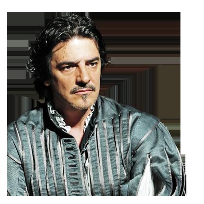 L'INNOMINATO - Vittorio Matteucci